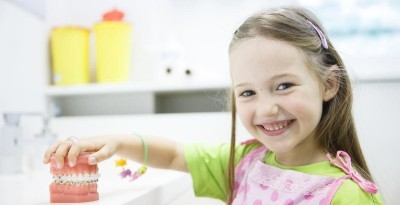 Kinder und Angstpatienten